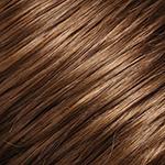 10 Light golden brown