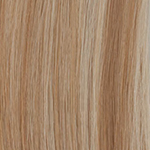 16 613 Light brown toffee light blonde