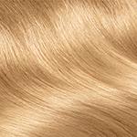 22 Light golden blonde