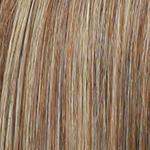 6 22 Chestnut brown light golden blonde 2