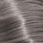 Silver dark grey blonde
