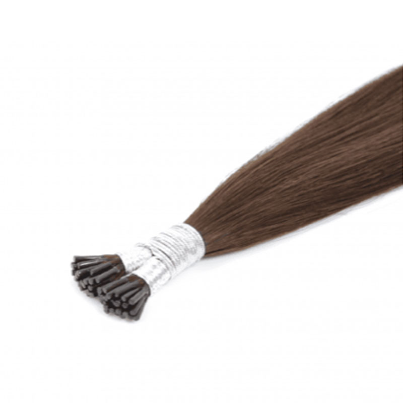 Patented Mini Tips Hair Extensions | Base And Mixed Colours