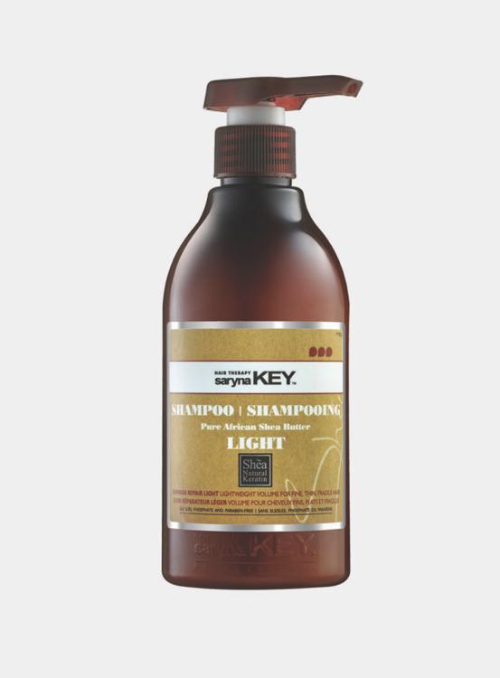Saryna KEY Damage Repair Light Shea Shampoo 300 Ml NEW