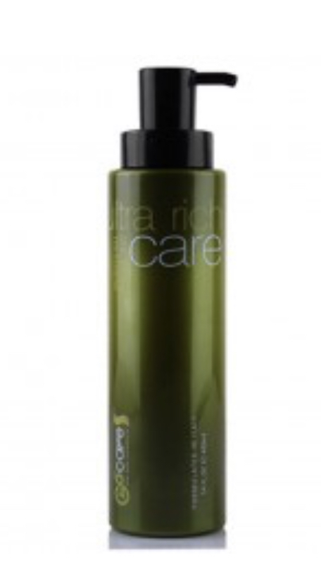 Go Care One Minute Treatment Conditioner With Argan Oil  400 Ml